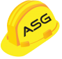 ASG construction hat