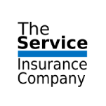 The Service Insurance Company Logo